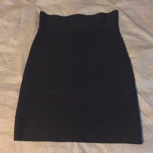 BCBG bodycon pencil skirt Size XS